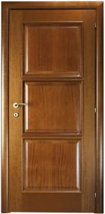 Двери Межкомнатные Primo Amore 130 итальянский орех