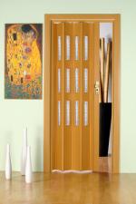 Двери Межкомнатные Бук 11 с остеклением