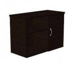 Мебель Витра Тумба с дверкой Лидер Престиж 83.21