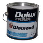 Строительные товары Лакокрасочные материалы Diamond Matt белая