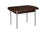 Мебель Витра Обеденный стол Орфей 10 дуб Венге