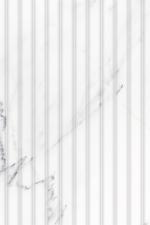 Керамическая плитка Cersanit Плитка настенная Oriental белая OEN052