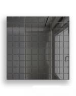 Керамическая плитка ДСТ Плитка зеркальная графит Г25