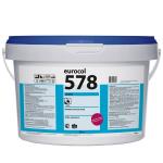 Паркетная химия Forbo Клей для линолеума Forbo Erfurt (POLARIS) 578 морозоустойчивый