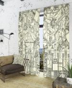 Товары для дома Домашний текстиль Билон 900390