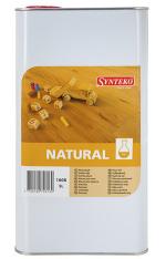 Паркетная химия Synteko Масло Synteco Natural 5 л