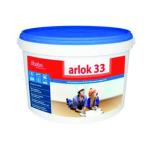 Паркетная химия Arlok Клей для ПВХ Arlok 33