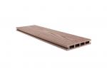 Для дачи Террасная доска Террасная доска Goodeck Шоколад 146х23х3000/4000 структура дерева/гребенка