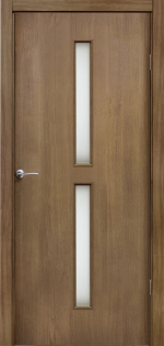 Двери Межкомнатные Pronto 602 Дуб Селект