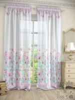 Товары для дома Домашний текстиль Богория (розов.) 971064
