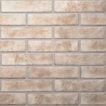 Керамическая плитка BrickStyle Baker Street светло-бежевый 22V020