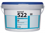Паркетная химия Forbo Клей для ПВХ Forbo Erfurt (EUROSAFE STAR TACK) 522