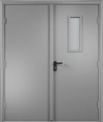 Двери Входные ДП комбинированное Финиш-пленка