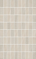Керамическая плитка Kerama Marazzi Декор Сияние мозаичный светлый MM6378