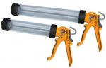 Паркетная химия Sika Пистолет для нанесения клея и герметика Sika Powerflow Combi