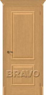 Двери Межкомнатные Классико-12 Real Oak (Еврошпон)