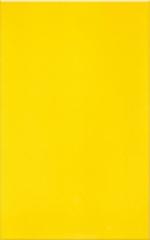 Керамическая плитка М-Квадрат Моноколор желтая 120032