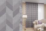 Товары для дома Домашний текстиль Этери 150х260 серый