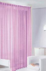 Товары для дома Домашний текстиль Тюль Сиреневый