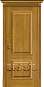 Двери Межкомнатные Вуд Классик-12 Natur Oak