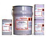 Паркетная химия Herberts Лак Kontracid D 3010 P полуматовый