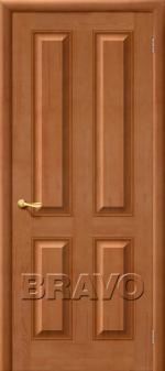 Двери Межкомнатные М15 Т-05 (Светлый Лак) ПГ
