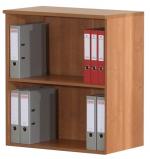 Мебель Витра Шкаф 2 секции Альфа 61.41 Ольха