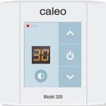 Подложка, порожки и все сопутствующие для пола Теплые полы Терморегулятор CALEO Model 320