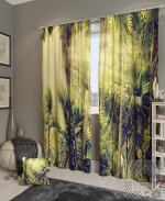 Товары для дома Домашний текстиль Бамбуковый лес 900358