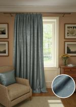 Товары для дома Домашний текстиль Штора на тесьме Plain Lux-SH PL126909647