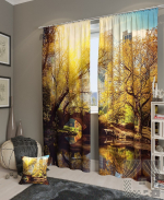 Товары для дома Домашний текстиль Пруд 900451