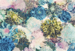 Обои Komar 8-941 Frisky Flowers