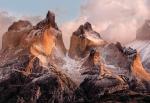 Обои Komar 4-530 Torres del Paine