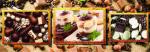 Стеновые панели Кухонные фартуки Шоколадная сказка