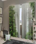 Товары для дома Домашний текстиль Магический лес 900231