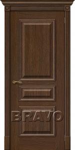Двери Межкомнатные Вуд Классик-14 Golden Oak