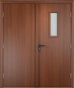Двери Входные ДП комбинированное ПВХ