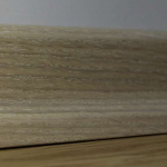 Плинтус Polarwood PW Skirting Oak White / Дуб Белый