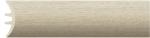 Подложка, порожки и все сопутствующие для пола Порожки Дуб белёный 422