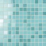 Керамогранит Novabell Мозаика Lustro Mint MLW775L