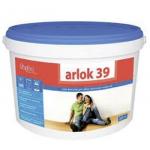 Паркетная химия Arlok Клей Arlok 39