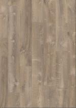 Плитка ПВХ Quick Step Дуб песчаный теплый коричневый PUCL40086
