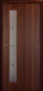 Двери Межкомнатные Saluto 201 F орех