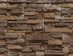 Стеновые панели ПВХ Стеновые панели c 3D эффектом Дикий камень