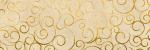 Керамическая плитка Lasselsberger Ceramics Декор Миланезе дизайн 1664-0142 флорал крема