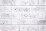 Керамическая плитка Гипсоцементная плитка Касавага Лофт 411