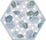 Керамическая плитка Kerama Marazzi Декор Аньет HGDA30024001