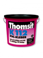 Паркетная химия Thomsit Клей Thomsit K 112