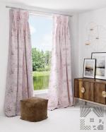 Товары для дома Домашний текстиль Флоренс Розовый 927022