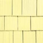 Для дачи Отделка стен Canary Yellow